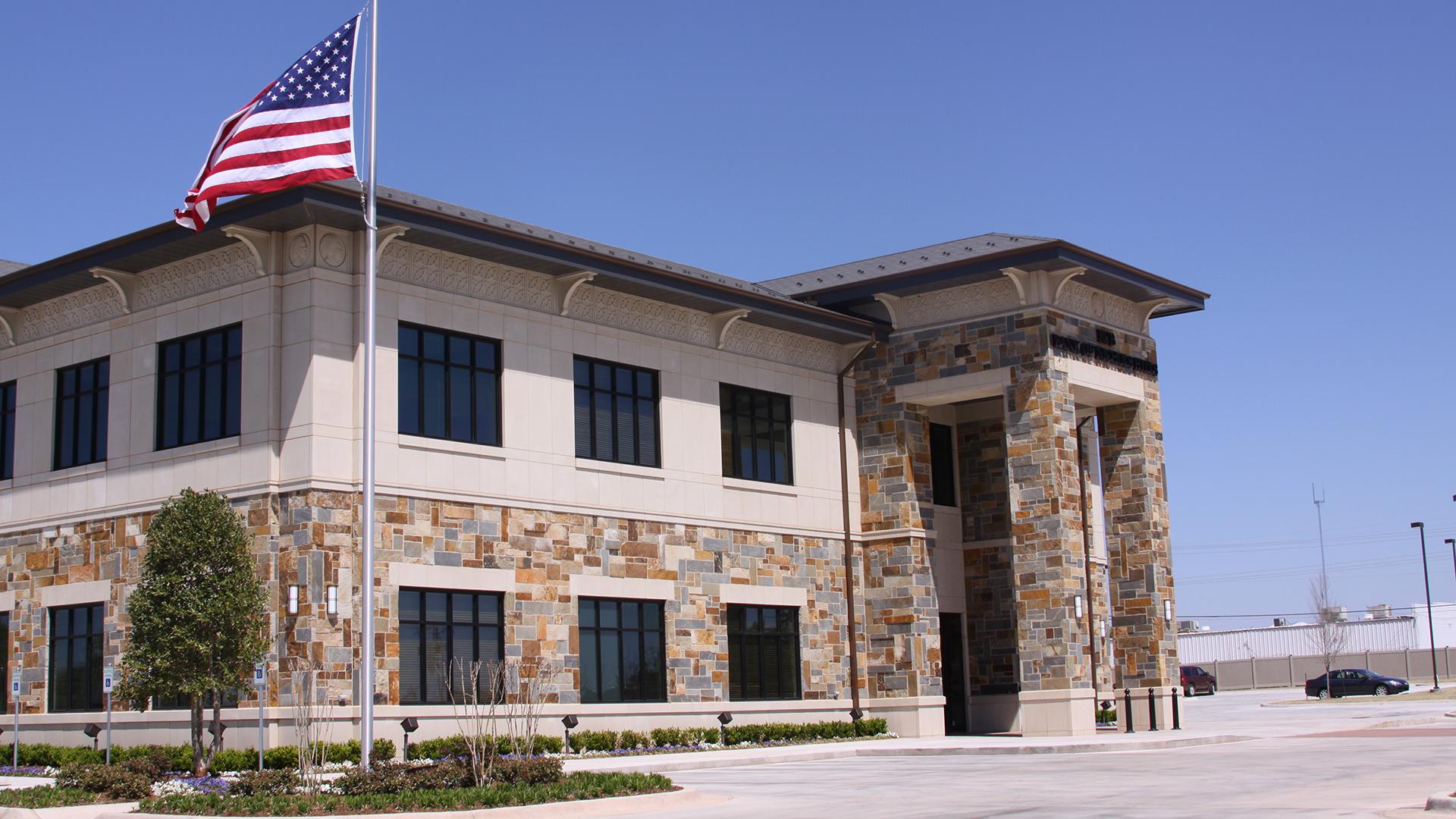 Nichols Hills location image