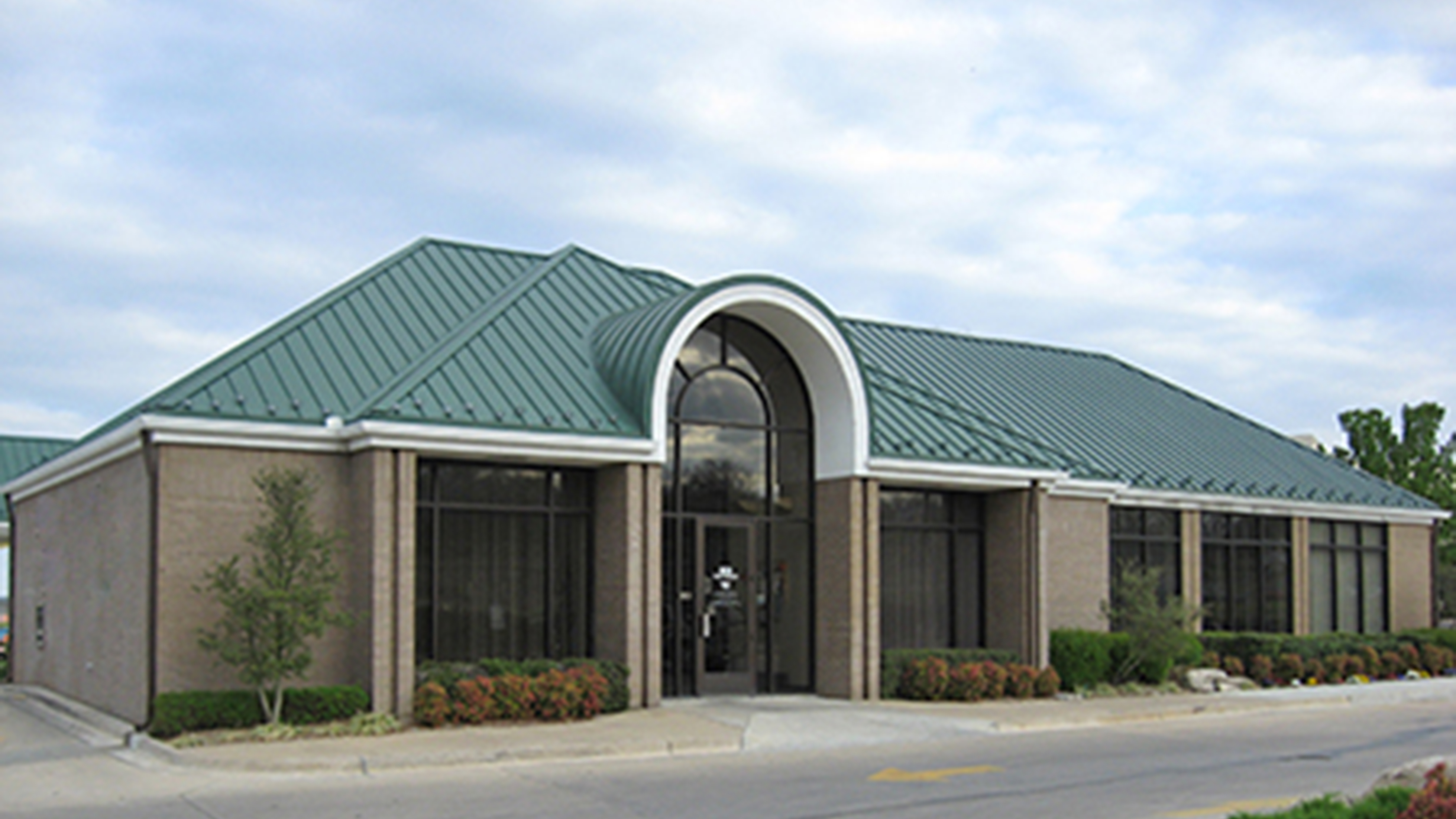 Claremore South location image
