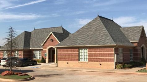 Edmond Mortgage location image