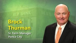 Brock Thurman